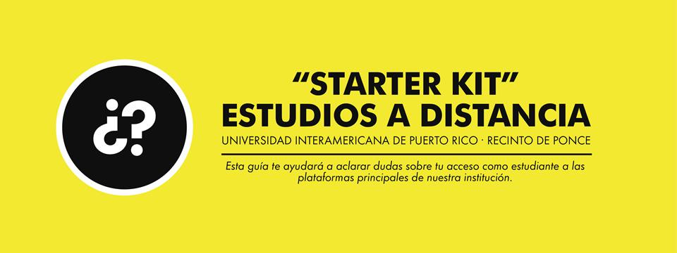 Starter KIT D@ED