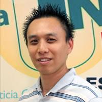 Juan Fong
