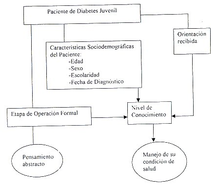 asociación de diabetes modelo de cambio de comportamiento